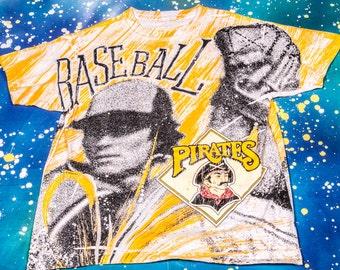 Pittsburgh PIRATES Baseball Shirt