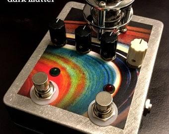 Saturnworks Dark Matter Tube Overdrive Guitar Pedal