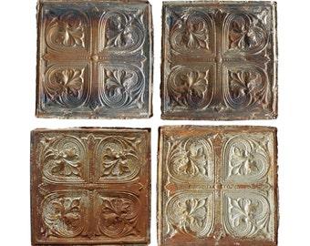 Ornate Ceiling Tiles