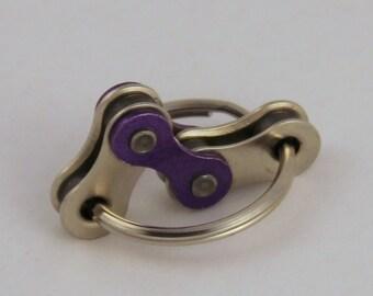 The Original Fidget - Purple - for Busy Hands