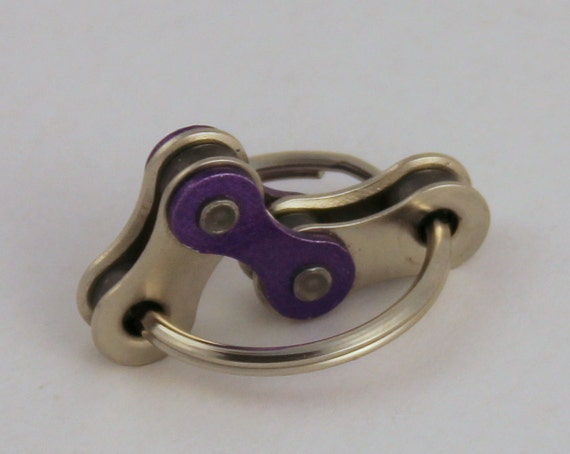 The Original Fidget - Purple - for Busy Hands