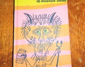 The Devil's Dictionary of Ambrose Bierce 1958 Book Illustrated by Joseph Low