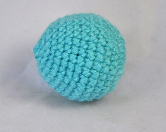 Cat Toys - Cat Toy Balls - Aruba Sea Color