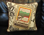 Coffee Lover Pillow
