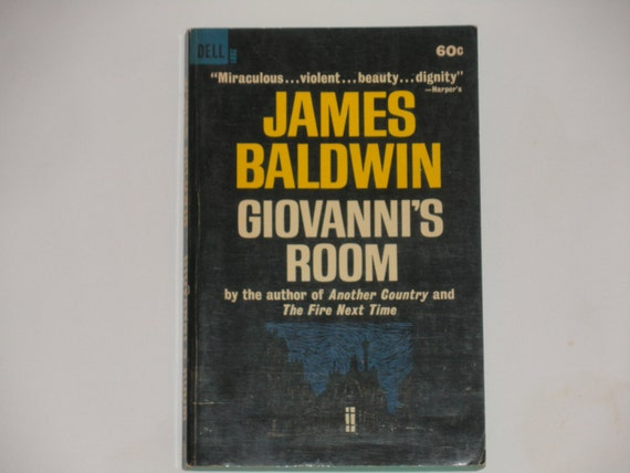 a review of james baldwins novel giovannis room