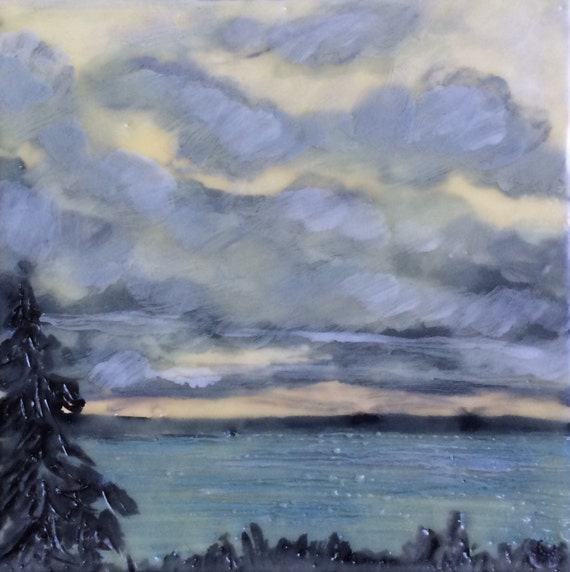 www.etsy.com/listing/205827764/winter-waters-6x6-original-encaustic