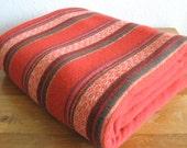 Jacquard Woven Wool Cut Fabric-2 1/2 Yards