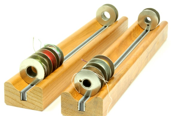 bobbin holder for sewing machine