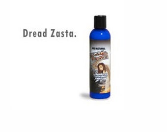 Dread Zasta Dreadlocks Removal Cream