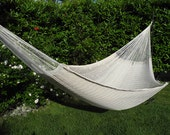 NATURAL King Size Hammock