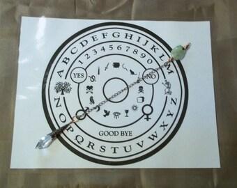 Laminated Pendulum Board