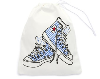 All Stars Shoes Bag