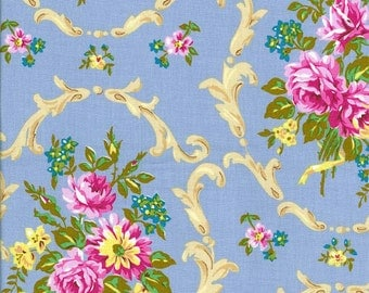 SALE Good Company - Jennifer Paganelli - Melody in Opal - 1/2 Yard