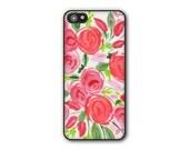 iphone 5 case floral phone case-iphone 6 case, iphone 5s case, iphone 4 case, iphone 4s case, samsung galaxy s3 case, samsung s4 case
