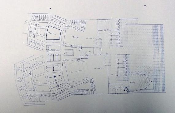 blueprint übersetzung