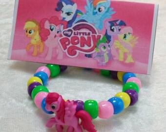 PARTY PACK My Little Pony Bracelet Kit