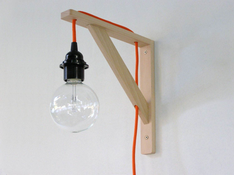 Wall lamp minimalist wall sconce minimal simplicity