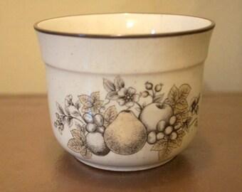 Arklow Honey Stone Erin Harvest Bowl
