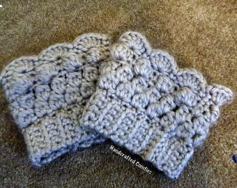Thick Boot Cuffs