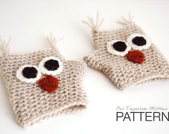 Popular Items For Animal Mittens On Etsy