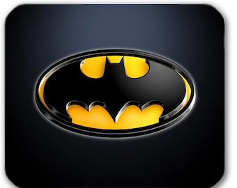 Batman mouse pad mousepad
