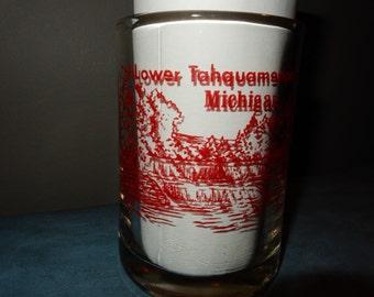 Lower Tahquamenon Falls Souvenir Mug