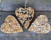 3 Chicken Treats and Cookies, pet food, wildbird seed, organic pet treats, chicken coop, chicken feeder