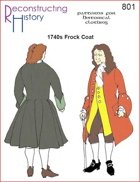 Frock Coat Dog S Head