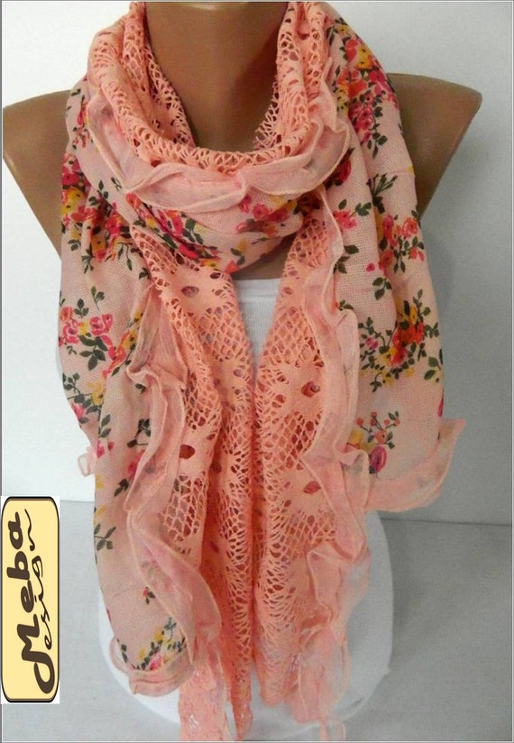 items similar to fashion scarf trend scarf shawls