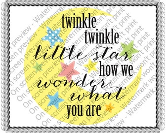 Twinkle Sprinkle Cake Decoration Edible Marker : Unavailable Listing on Etsy