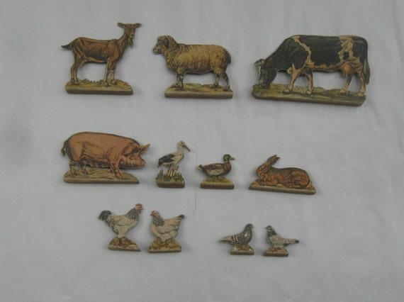 Farm Animal Group