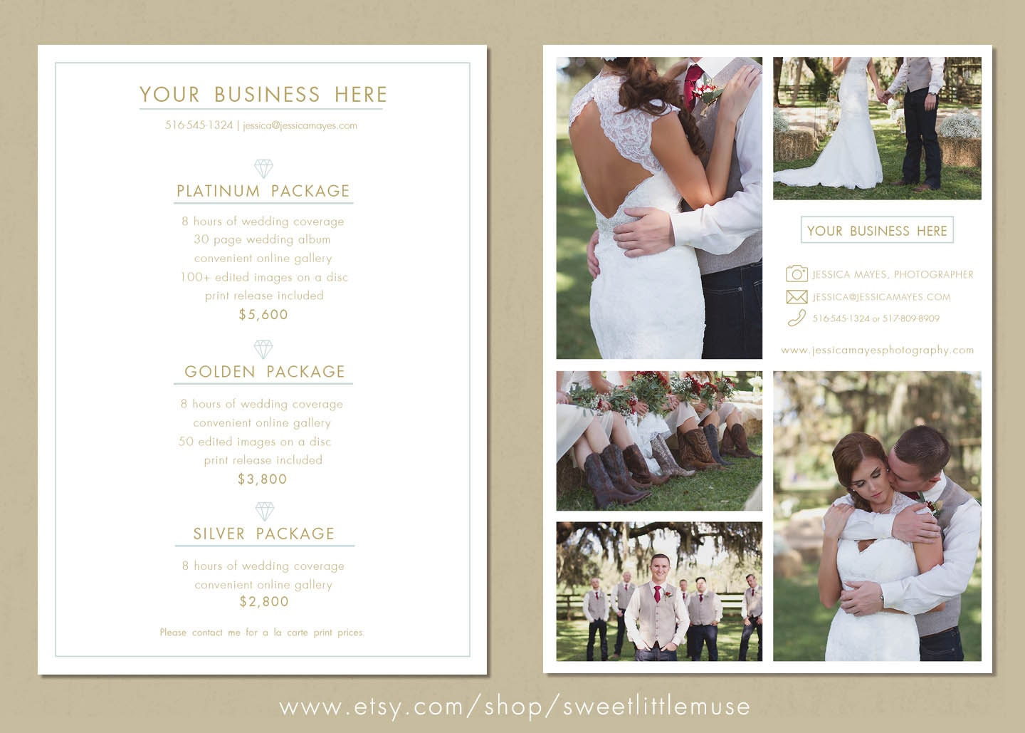 wedding photography list template