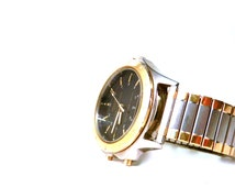 Vintage 1980s Mens Watch by Pulsar