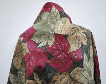 Vintage BIG SHAWL , scarf.....(773)