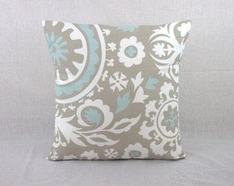 Throw Cushion Cover 18x18 - 18x18 Pillow Cover -  18x18 Throw Pillow Cover