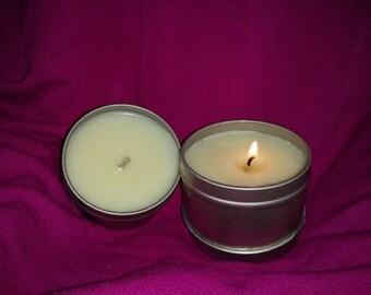 Luxurious Massage Candle
