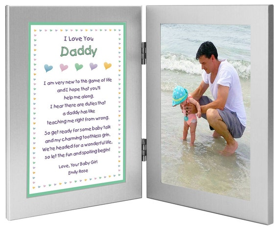 new dad personalized birthday or valentine's day gift, Ideas
