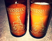 Soy Wax Candles Beer Bottle Set
