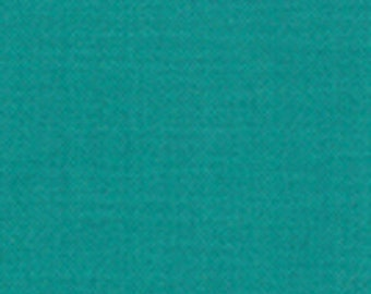 One Yard Bella Solids - Lagoon Blue - Cotton Quilt Fabric - from Moda Fabrics - 9900-270 (W2293)