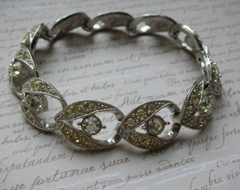 Sarah Coventry Vintage Bracelet