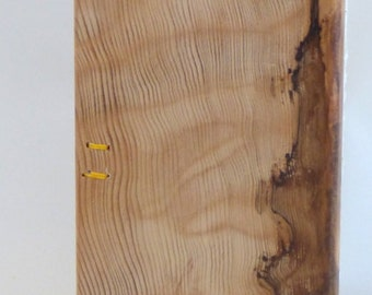 Coptic-bound Redwood Book    (248)