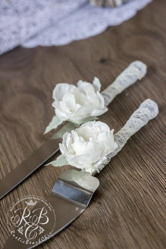 vintage wedding cake server set boho wedding cake servers. Black Bedroom Furniture Sets. Home Design Ideas