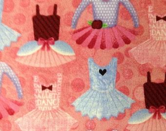1/2 Yard of Ballerina TuTu Fabric Material