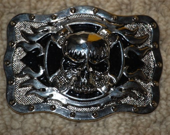 Easy Rider Strat  Belt Buckle