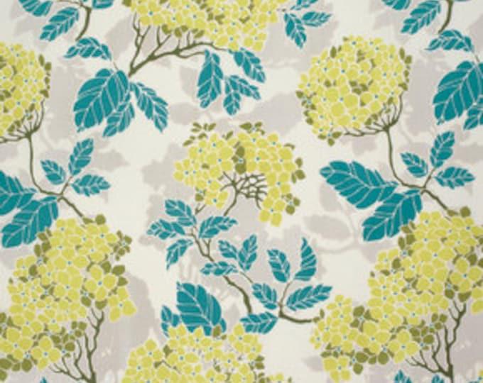 Birch Farm by Joel Dewberry - Hydrangea Sage 1/2yd