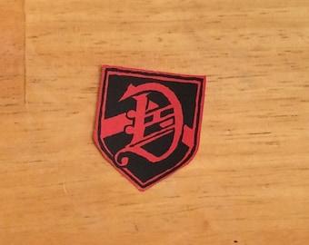 Glee Dalton Academy Inspired Sticker