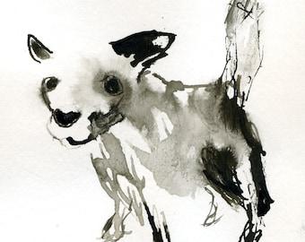 Little dog | Little dog 12-13 cm