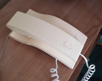 AT&T brand WAVE corded phone
