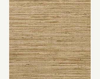 Wallpaper Remnant 20 5 W X 33 Gold Blond Faux