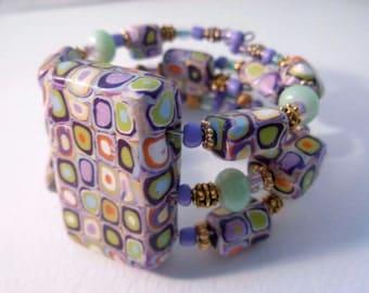 Spring Welcome Bracelet